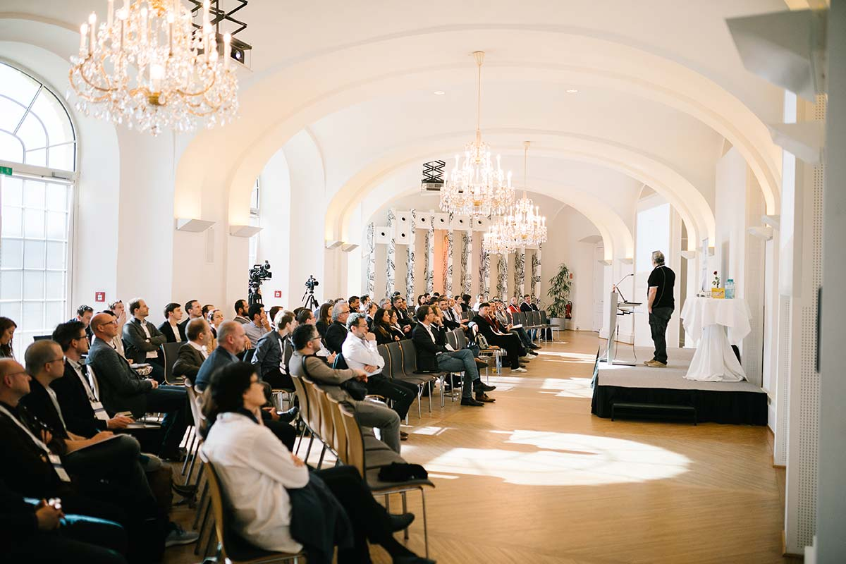 event konferenz fotograf wien