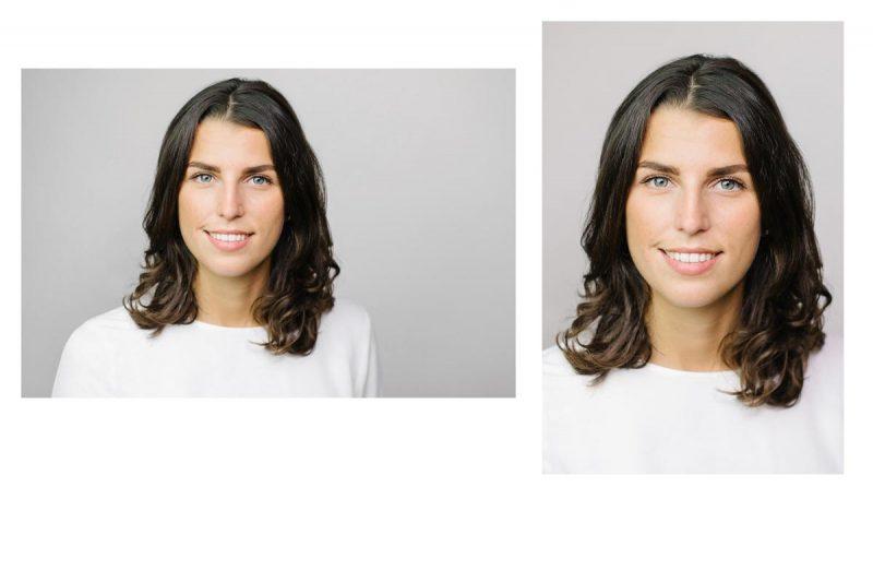 bewerbungsfotos hochformat querformat
