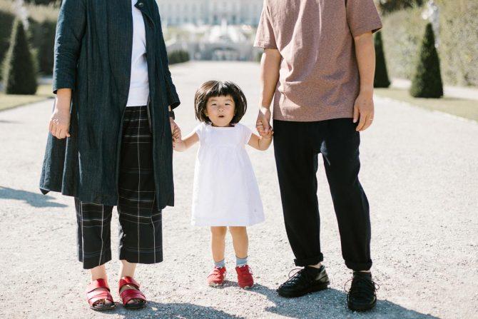 familienshooting fotograf wien